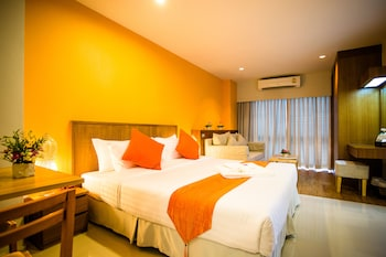 Picture of Crystal Jade Hotel in Rayong