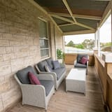 Superior House - Terrace/Patio