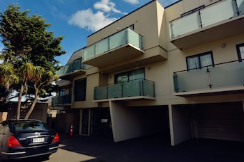 Picture of Beachlife Apartments in Christchurch