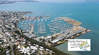 Picture of Manly Marina Cove Motel Brisbane in Manly