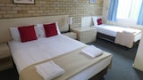 Choose this Motel in Narrabri - Online Room Reservations