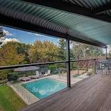 Мансардний номер - Балкон