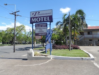 Picture of Paramount Motel in Brisbane