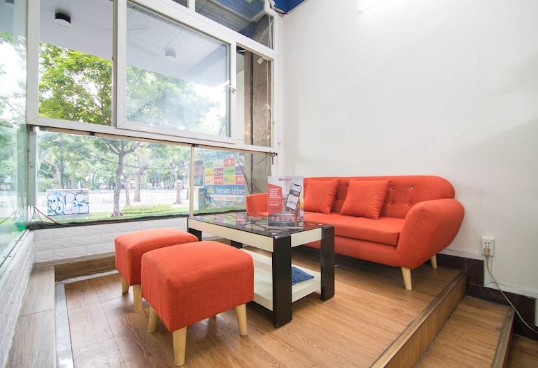 西貢 237 飯店, 胡志明市, 住宿範圍
