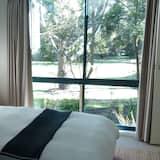 Suite estándar, 1 habitación, para no fumadores, cocina (1 Night Getaway Deal) - Habitación