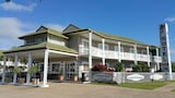 Choose This 3 Star Hotel In Mundingburra