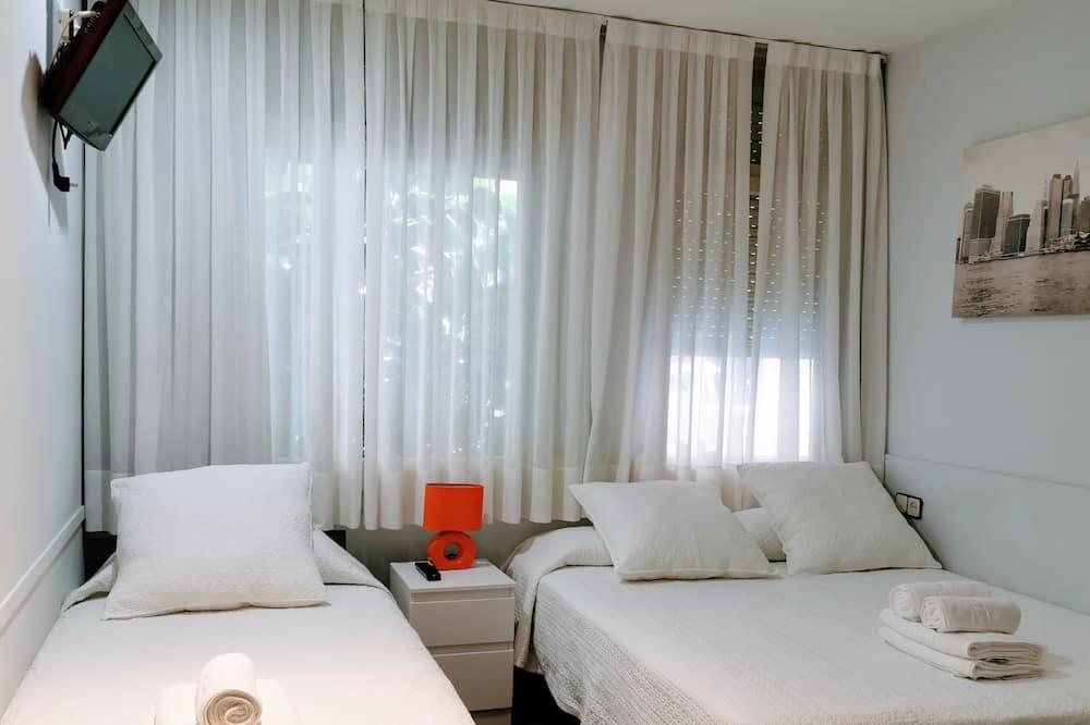 Třílůžkový pokoj - Hlavní fotografie