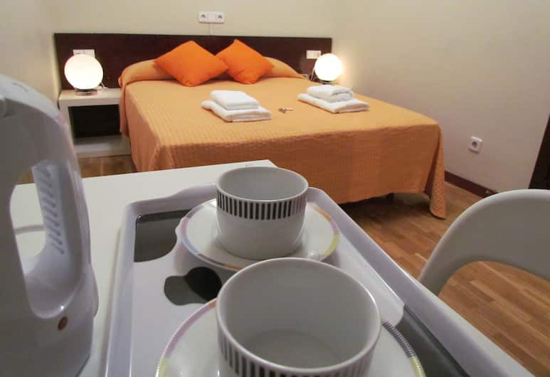 Barcelona City Seven, Barcelona, Double or Twin Room, Private Bathroom, Guest Room
