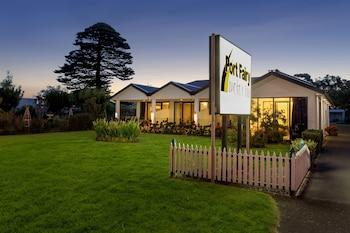 Picture of Port Fairy Motor Inn in Port Fairy