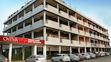 Hotell i Chandigarh