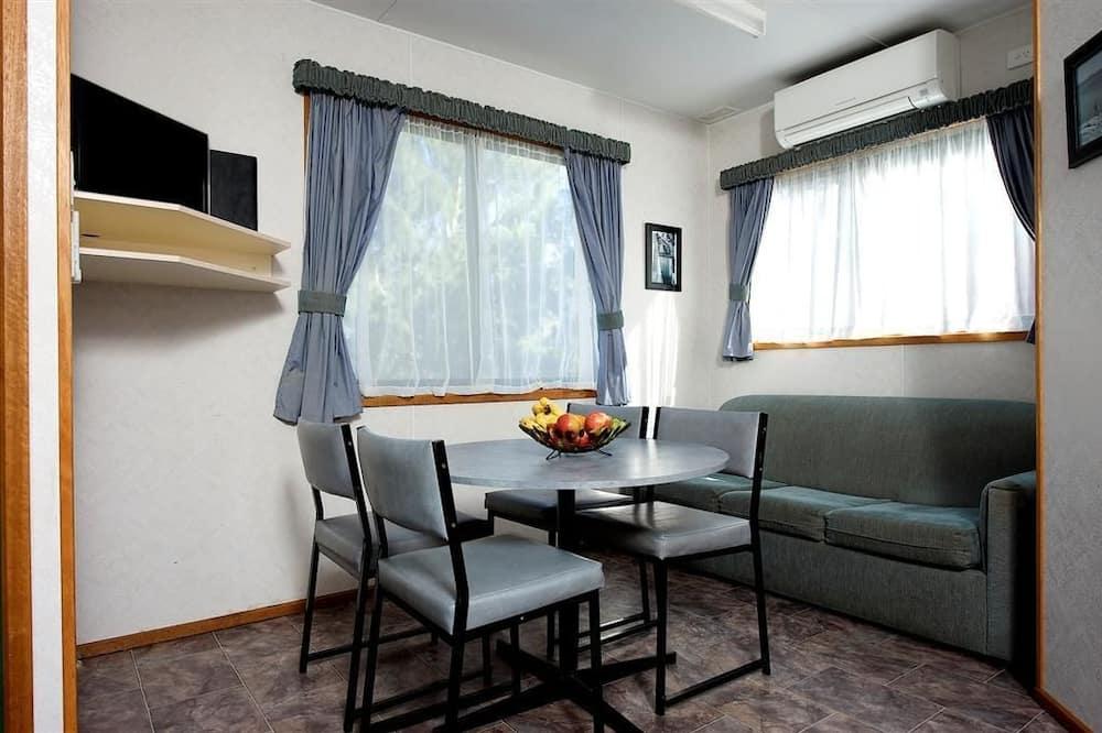 Standard Cabin - Living Area