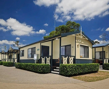 Picture of Ingenia Holidays Nepean River in Emu Plains