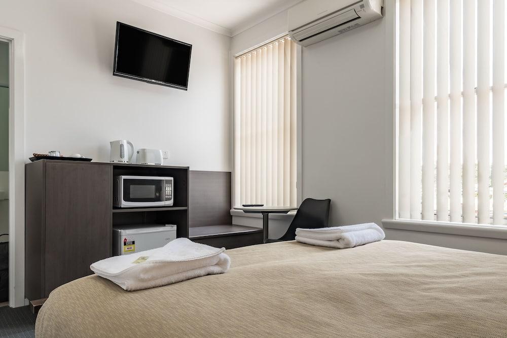 Basic enkelrum - Vardagsrum