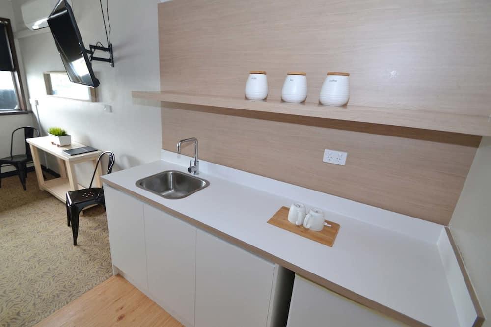 Camera Standard, non fumatori (Double Room) - Mini frigorifero