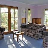 Standard-Apartment, 2Schlafzimmer, Nichtraucher, Küche (Pipers unit) - Wohnzimmer