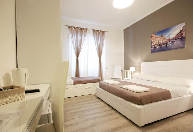 Le Piazze di Roma Bed and Breakfast, Roma