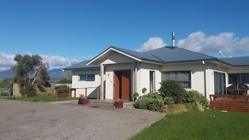 Foto van Richmond Farm Lodge in New Plymouth