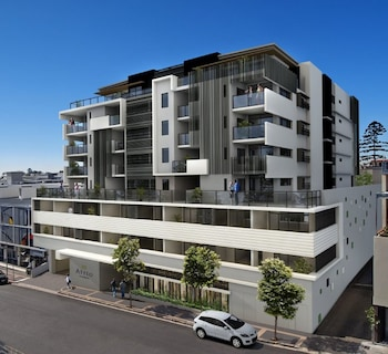 Picture of Atrio Apartments in Fortitude Valley