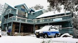 Thredbo accommodation photo