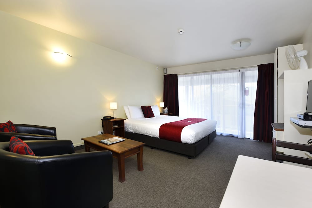Executive Στούντιο - Δωμάτιο επισκεπτών