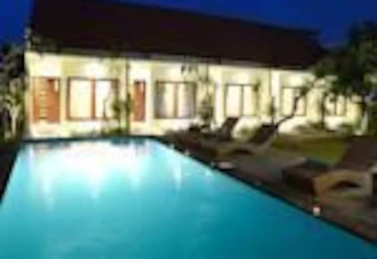 水明漾 AW 住宅酒店, 水明漾, 外觀