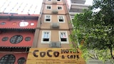 Book this Parking available Hotel in Ho Chi Minh City