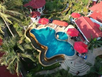 象島頂級度假飯店的相片