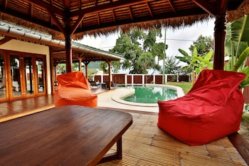 Picture of 7SEAS Cottages in Gili Air