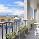 Executive-Zimmer - Blick vom Balkon