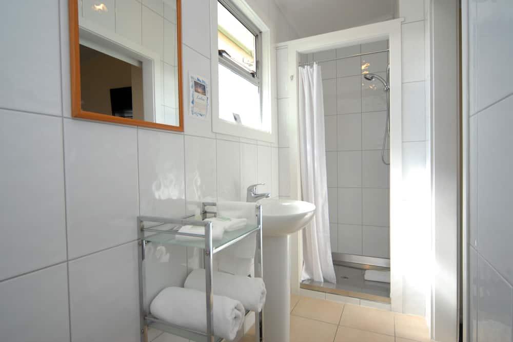 Estúdio Executivo, Não-fumadores (Executive Studio Unit) - Casa de banho