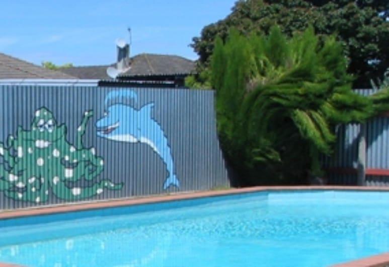 Frimley Lodge Motel, Hastings