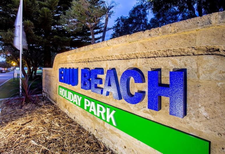 BIG4 Emu Beach Holiday Park, Emu Point