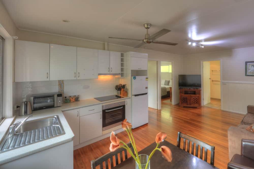 Standard-Suite, 2Schlafzimmer, Küche (Apartment) - Wohnbereich
