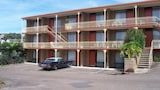Book this Parking available Hotel in Merimbula