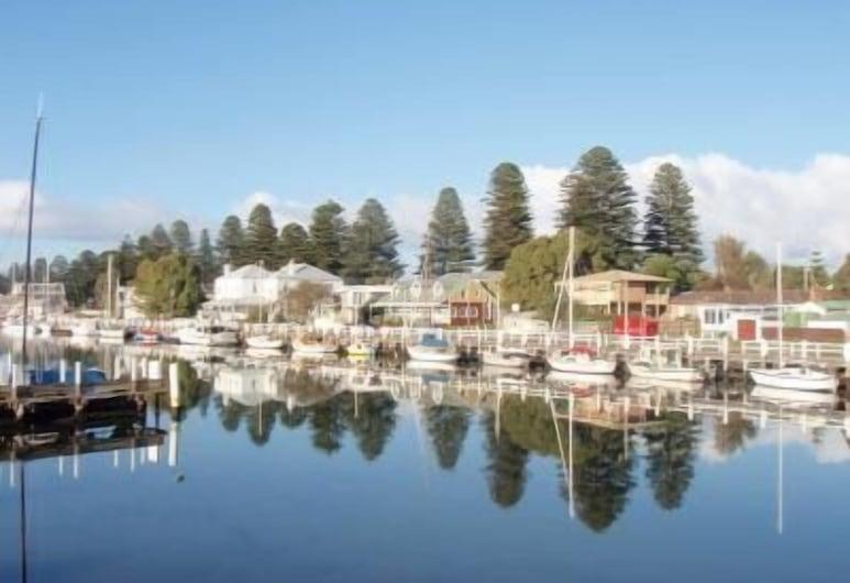 Port Boutique Accommodation, Port Fairy, Habitación
