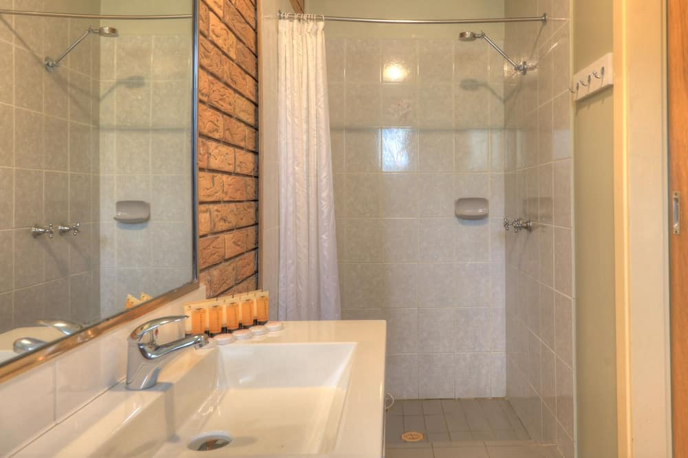 Executive-Ferienhütte - Badezimmer
