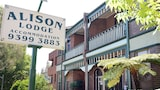 Picture of Alison Lodge in Randwick