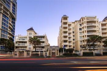 Foto van La Grande Apartments Broadbeach in Broadbeach