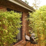 Standard-huone, Tupakointi kielletty (Garden Room) - Terassi/patio