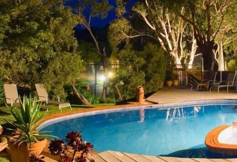Aireys Inlet Getaway Resort, Aireys Inlet, Piscine en plein air
