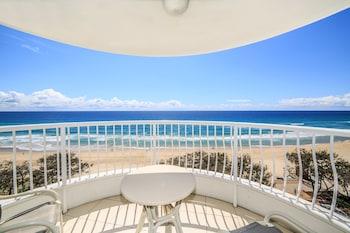 Foto del Olympus Apartments en Surfers Paradise