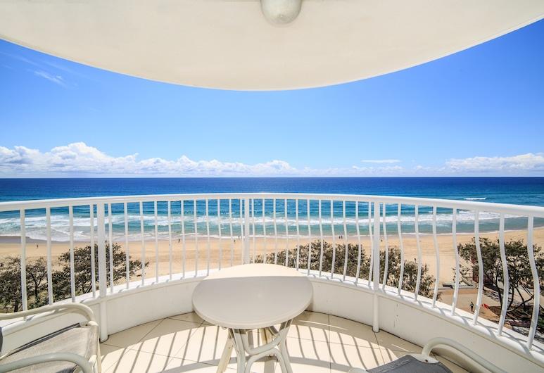 Olympus Apartments, Surfers Paradise