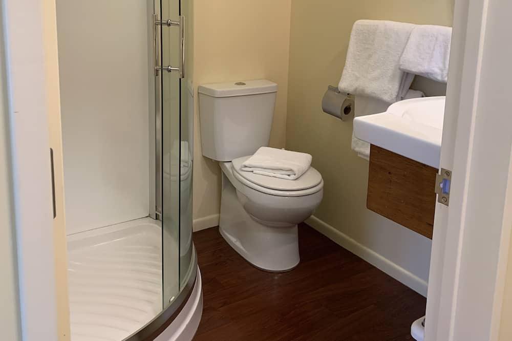 Superior Studio (Budget Twin  Apartment) - Bathroom