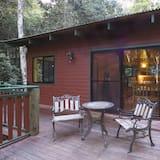 Rosella Cabin - Balcony