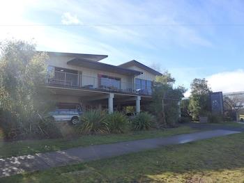Imagen de Tiki Lodge en Taupo