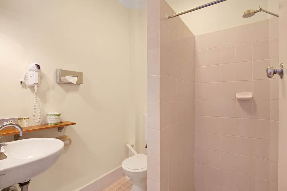 標準客房, 非吸煙房 (Queen Only) - 浴室