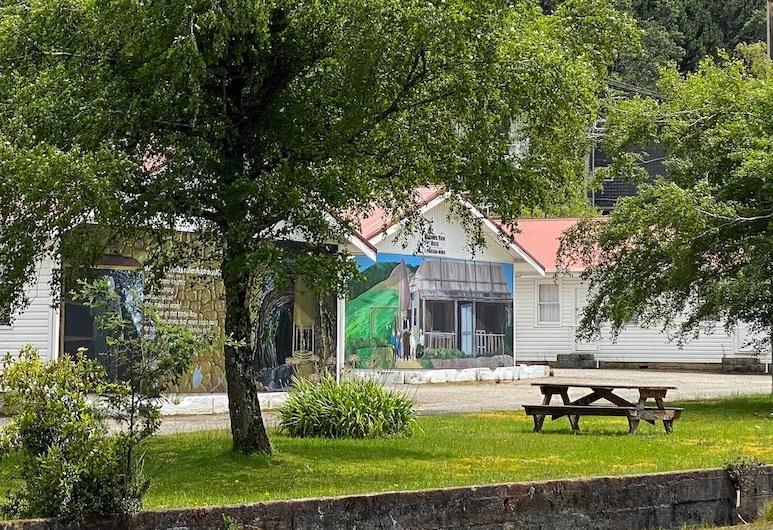 Mountain View Motel Queenstown, Queenstown