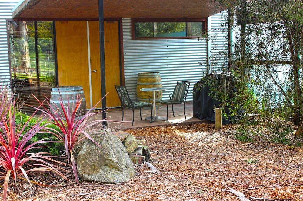 Standard Studio (Cottage 1) - Balcony