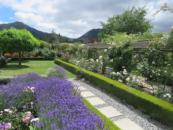 Picture of Marchmont Gardens in Hanmer Springs