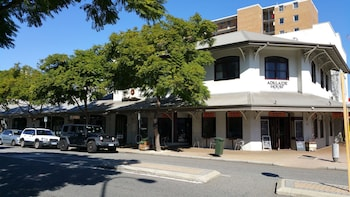 Picture of Adelaide House Apartments Fremantle in Fremantle